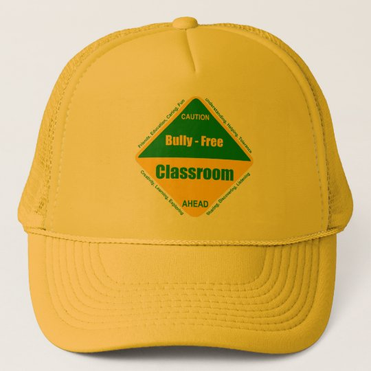 Bully - Free Classroom Products Trucker Hat