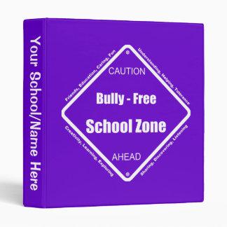 Bully - Free School Binder