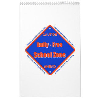 Bully - Free School Calendar