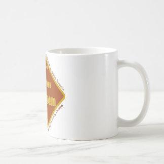 Bully - Free School Classroom Coffee Mug