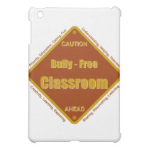 Bully - Free School Classroom Cover For The iPad Mini