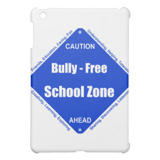 Bully - Free School Clock iPad Mini Cases