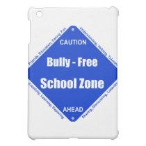 Bully - Free School Clock iPad Mini Cover