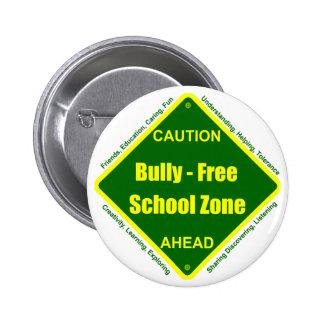 Bully - Free School Zone Button