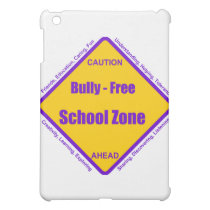 Bully - Free School Zone Case For The iPad Mini