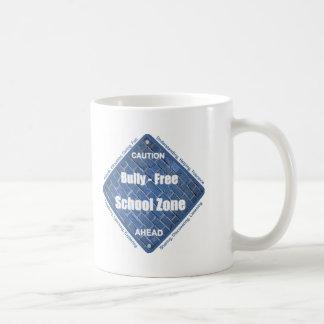 Bully - Free School Zone Coffee Mug