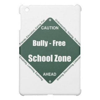 Bully - Free School Zone Cover For The iPad Mini