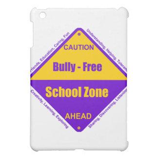 Bully - Free School Zone iPad Mini Cases