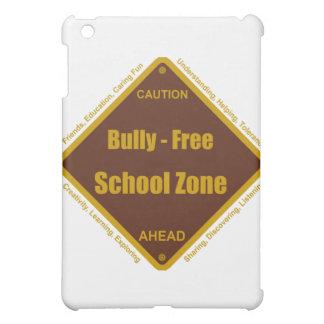 Bully - Free School Zone iPad Mini Covers