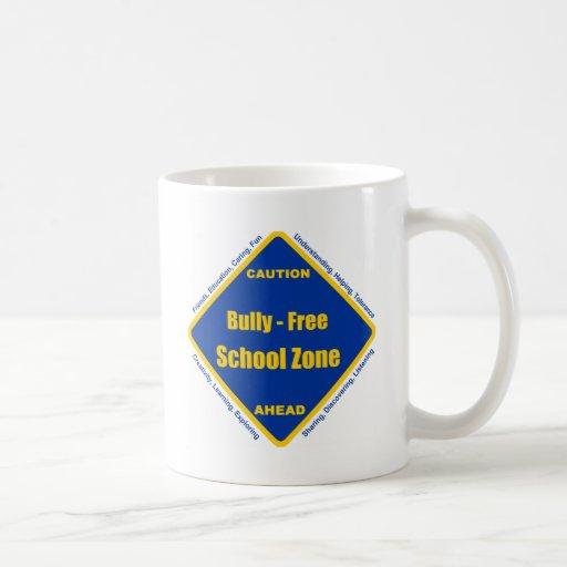 Bully - Free School Zone Mug