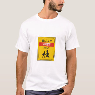 Bully Free Zone T-Shirt