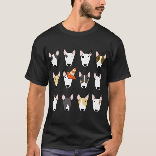 Bully Gang T_shirt