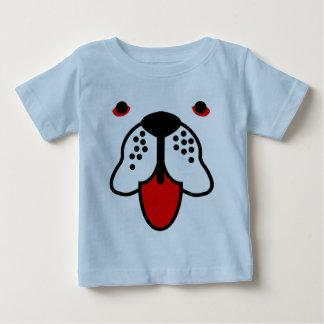 Bully Gesicht Infant T-shirt