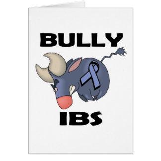BULLy IBS Card