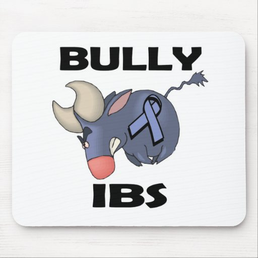 BULLy IBS Mouse Pad
