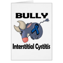 BULLy Interstitial Cystitis Card