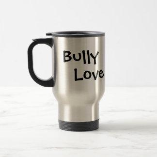 Bully Love Bullmastiff Mug