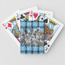 Bully Love Playing Cards