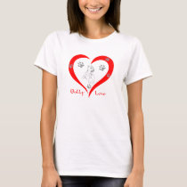 BULLY LOVE T-Shirt