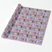 Bully Love Wrapping Paper 2