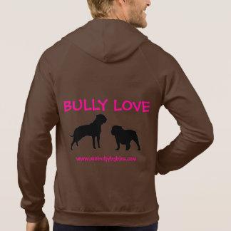 Bully Love Zip Up Jacket