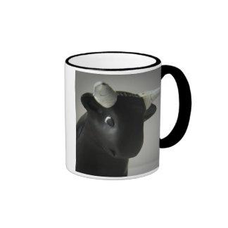 Bully mug ringer mug