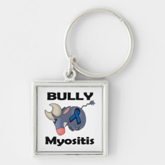 BULLy Myositis Keychains