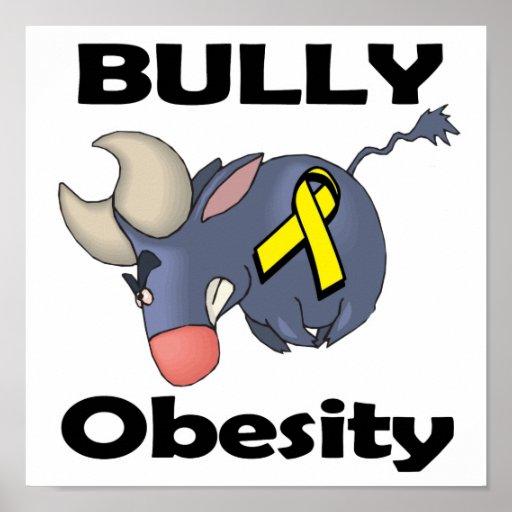 BULLy Obesity Print