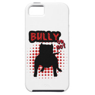 Bully Or Not iPhone5 Case iPhone 5 Covers