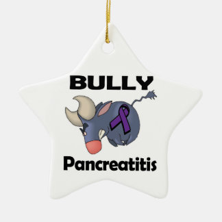 BULLy Pancreatitis Ornament