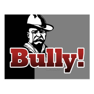Bully!... Post Cards