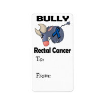BULLy Rectal Cancer Label