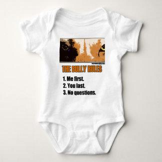 Bully Rules T-shirt