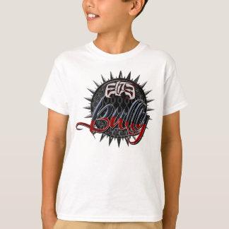 Bully Samurai T-Shirt