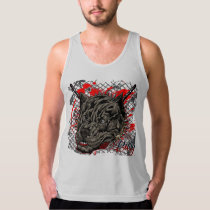 Bully Samurai Tank Top