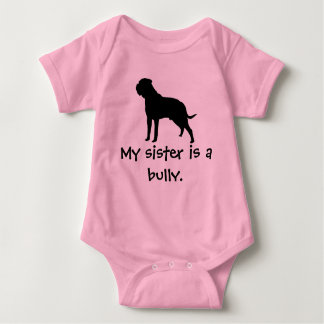 Bully Sister Creeper