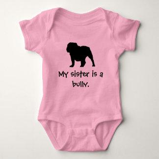 Bully Sister Pink Creeper