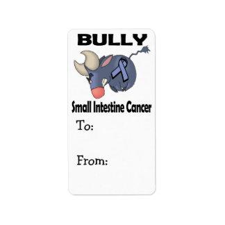 BULLy Small Intestine Cancer Label