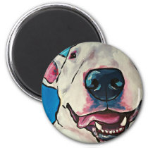 Bully Smile Magnet