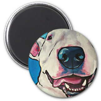 Bully Smile Magnet