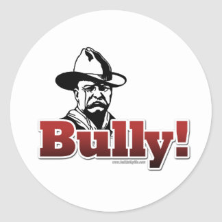 Bully!... Stickers
