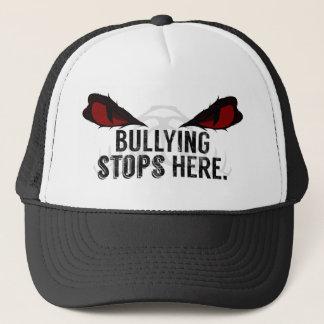 Bully Stops Here Trucker Hat