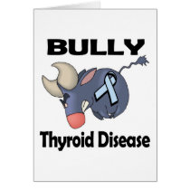BULLy Thyroid Disease Card