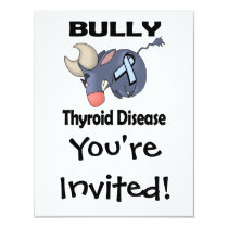 BULLy Thyroid Disease Invitation
