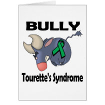 BULLy Tourettes Syndrome