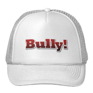 Bully!... Trucker Hat