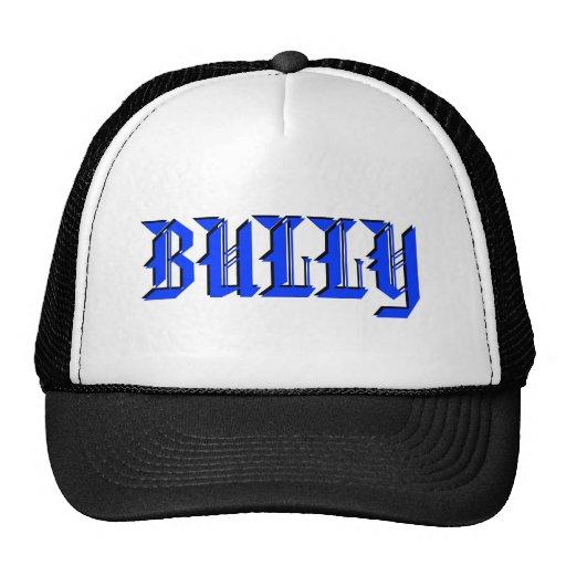 BULLY TRUCKER HATS