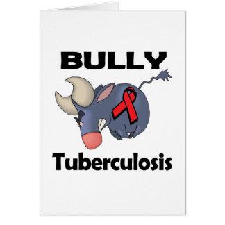 BULLy Tuberculosis Card