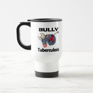 BULLy Tuberculosis 15 Oz Stainless Steel Travel Mug