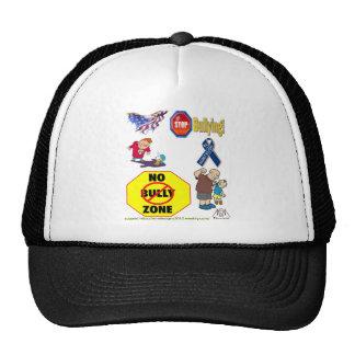 Bullying 32.png trucker hat